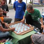 Тайские шашки