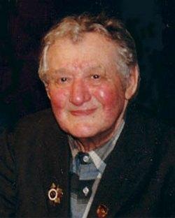 Борис Миронович Герцензон