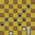 Возрождение столбовых шашек